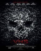 V.H.S Viral (2014) poster