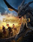 DragonHeart 3: The sorcerer's Curse (2015) Free Download