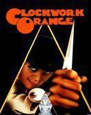 A Clockwork Orange (1971) poster