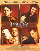 Lock, Stock and Two Smoking Barrels (1998) Free Download