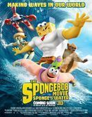 The SpongeBob Movie: Sponge Out of Water (2015) poster