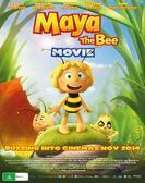 Maya the Bee Movie (2014) Free Download