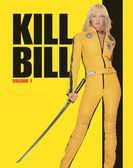Kill Bill: Vol. 1 (2003) poster