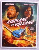 Airplane vs Volcano (2014) Free Download