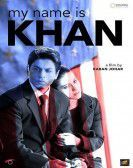 My Name Is Khan (2010) poster