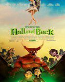 Hell and Back (2015) poster