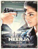 Neerja (2016) poster