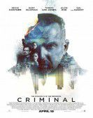 Criminal (2016) Free Download