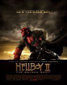 Hellboy II: The Golden Army (2008) Free Download