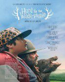 Hunt for the Wilderpeople (2016) poster
