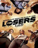 The Losers (2010) Free Download