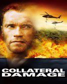 Collateral Damage poster