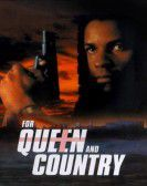 For Queen & Country poster