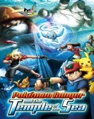 Pokémon Ranger and the Temple of the Sea (2006) poster