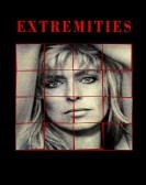 Extremities (1986) poster