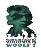Who's Afraid of Virginia Woolf? poster