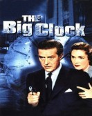 The Big Clock (1948) poster