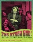 The Other One: The Long, Strange Trip of Bob Weir (2014) poster