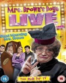 Mrs Brown's Boys Live Tour: Good Mourning Mrs Brown (2012) poster