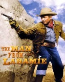 The Man from Laramie (1955) poster
