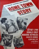 Home Town Story (1951) Free Download