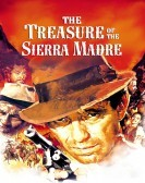 The Treasure of the Sierra Madre (1948) poster