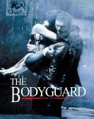 The Bodyguard (1992) poster