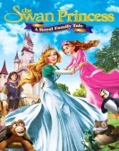 The Swan Princess: A Royal Family Tale (2014) poster