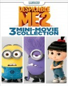 Despicable Me 2: 3 Mini-Movie Collection (2015) poster