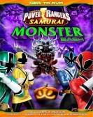 Power Rangers Samurai: Monster Bash Free Download