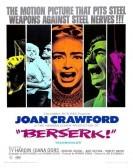 Berserk (1967) Free Download