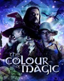 The Colour of Magic poster