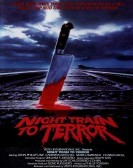 Night Train to Terror (1985) poster