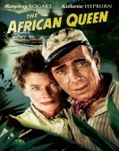 Embracing Chaos: Making the African Queen (2010) poster