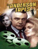 The Anderson Tapes poster