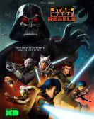 Star Wars Rebels: The Siege of Lothal poster