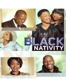 Black Nativity (2013) poster