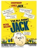 I'm All Right Jack (1959) poster