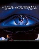The Lawnmower Man (1992) poster