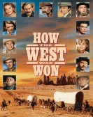 How the West Was Won Free Download