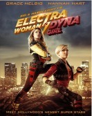 Electra Woman and Dyna Girl (2016) Free Download