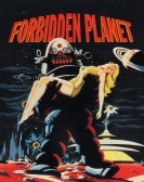 Forbidden Planet (1956) Free Download