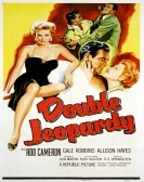Double Jeopardy (1955) Free Download