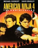 American Ninja 4: The Annihilation (1990) Free Download