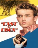 East of Eden (1955) poster