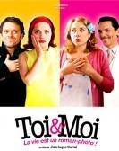Toi et Moi (2006) poster