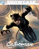 DC Showcase: Catwoman (2011) poster