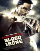 Blood and Bone (2009) poster