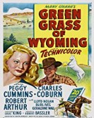 Green Grass of Wyoming poster