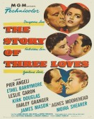 The Story of Three Loves Free Download